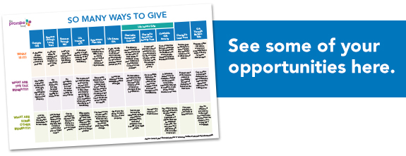 See some of your opportunities here.